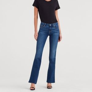"""7 Seven for All Mankind """"A"""" Pocket Jeans"""